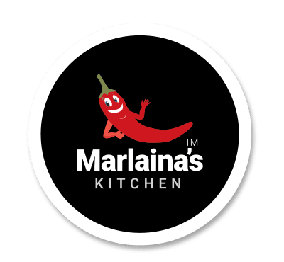 Marlaina's Kitchen - Premium Jerk Seasoning Logo