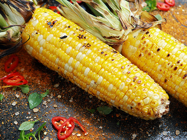 Corn - Marlaina's Kitchen Seasoning Recipe